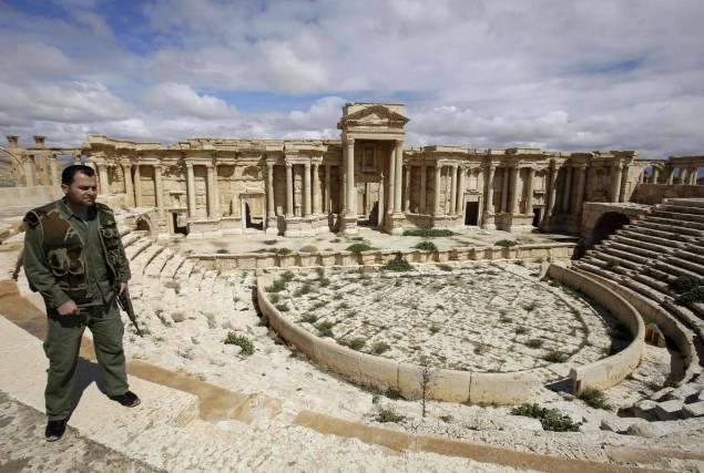 syria 116