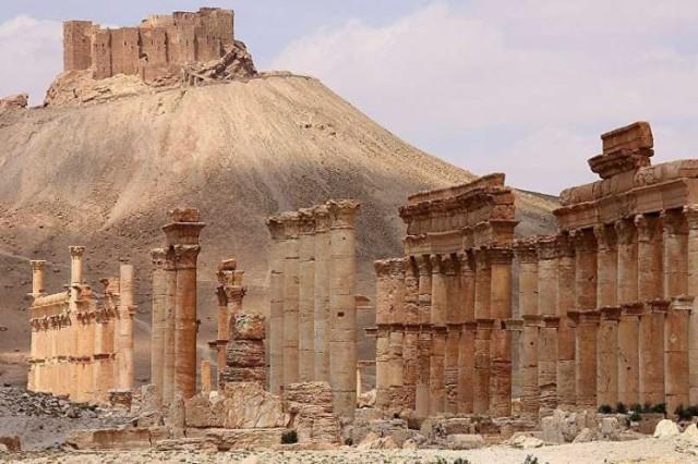 syria 125
