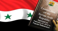 syrie-constitution